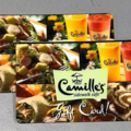 Buy Now: Lot of 50 Camilles Sidewalk Cafe gift cards $20 each