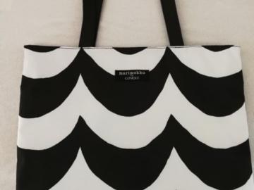 Myydään: Marimekko bag new