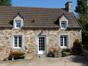 Location par semaine: Maison F3 - Les Pieux (60m²)