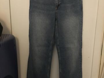 Myydään: jeans
