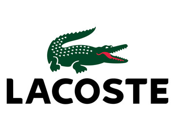 Announcement: Buy at Lacoste and get cashback with your purchase!