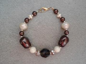 Vente au détail: Bracelet La star chocolatine