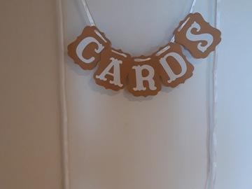 Ilmoitus: Cards-viiri
