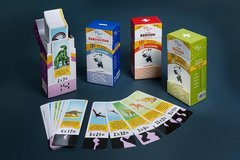 Buy Now: 24 Math Magic Study Kits - MSRP $286.80