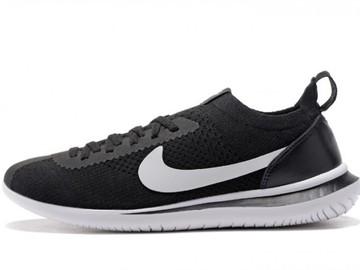 Vente avec paiement en ligne: Femme Nike Cortez Noir