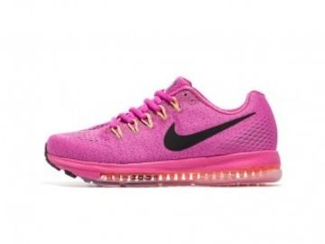 Vente avec paiement en ligne: Femme Nike Zoom All Out Low Rose