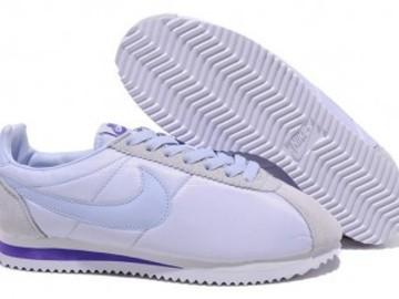 Vente avec paiement en ligne: Femme Nike Cortez Violet