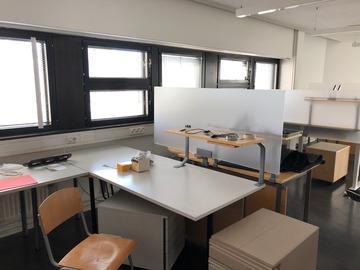 Vuokrataan: 60 m2 toimistotila