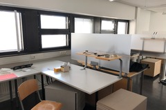 Renting out: 60 m2 toimistotila