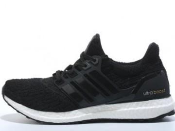 Vente avec paiement en ligne: Homme Adidas Ultra Boost Noir