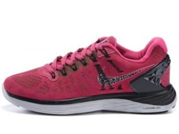 Vente avec paiement en ligne: Femme Nike LunarEclipse 5 Rose