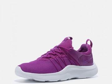 Vente avec paiement en ligne: Femme Nike Darwin Violet