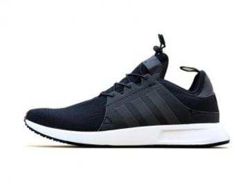 Vente avec paiement en ligne: Femme Adidas X PLR Noir