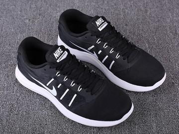 Vente avec paiement en ligne: Femme Nike LunarStelos Noir
