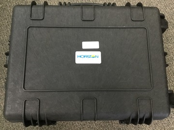 Selling: Horizon Hobby Chroma Quadcopter Flight case