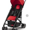 Rent by day: Poussette recaro rouge