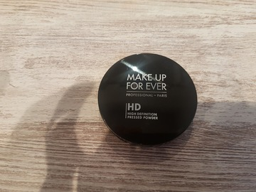 Venta: Mini polvos translucidos HD Make up Forever