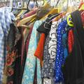 Services: Wardrobe Clutter