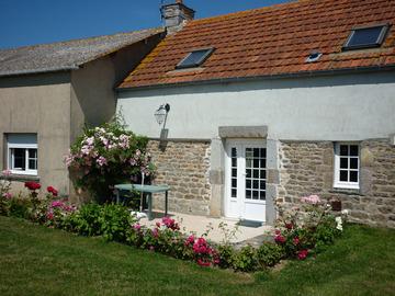 Location par mois: Maison F5 - Pierreville (90m²)