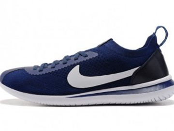 Vente avec paiement en ligne: Femme Nike Cortez Bleu