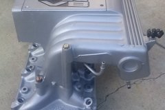 Selling with online payment: 87-93 GT40 5.0 Explorer Intake