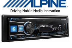 Buy Now: Alpine System Bundle Receiver, Amp, Speakers & Subwoofer