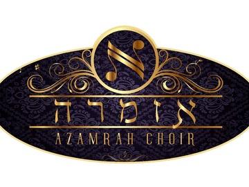 Accept Deposits Online: Azamrah Choir