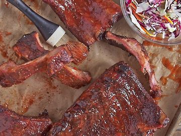Paid Events: KC Chiefs Inspired BBQ Tailgate for Browns Vs KC