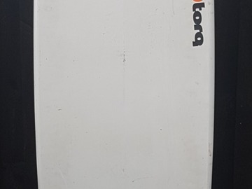 For Rent: 8'0 Torq Longboard
