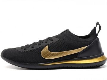 Vente avec paiement en ligne: Homme Nike Cortez Noir/golden