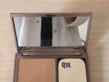 Venta: Polvos urban decay tono medium warm