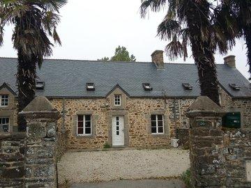 Location par semaine: Maison F5 - Le Rozel (120m²)