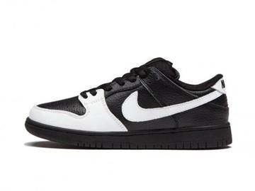 Vente avec paiement en ligne: Homme Nike Dunk SB Noir/Blanc