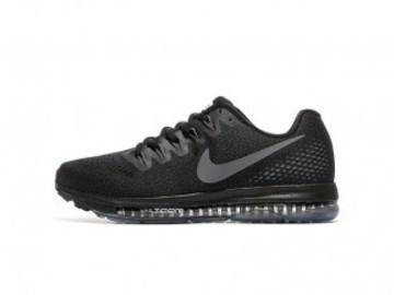 Vente avec paiement en ligne: Homme Nike Zoom All Out Low Noir