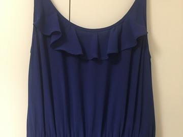 Myydään: dress