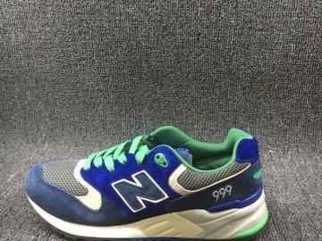 Vente avec paiement en ligne: Homme New Balance 999 Bleu