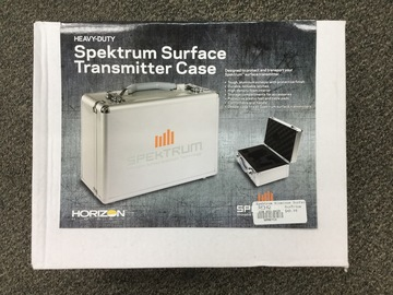 Selling: Spektrum  Transmitter Case