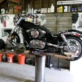 Daily: DIY Home Garage Auto & Motorcycle  10 Hours Saturday 8AM-6PM