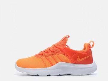Vente avec paiement en ligne: Homme Nike Darwin Orange