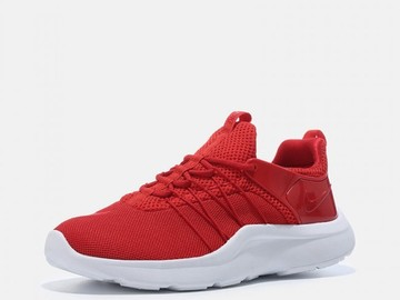 Vente avec paiement en ligne: Homme Nike Darwin Rouge
