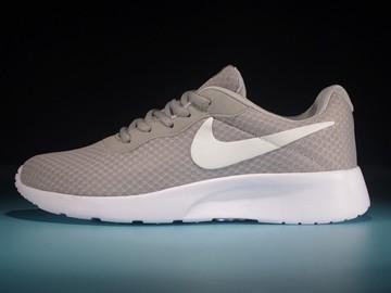 Vente avec paiement en ligne: Homme Nike tanjun Gris