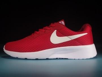 Vente avec paiement en ligne: Homme Nike tanjun Rouge