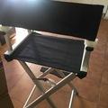 Venta: Vendo silla D'orleac profesional de maquillador