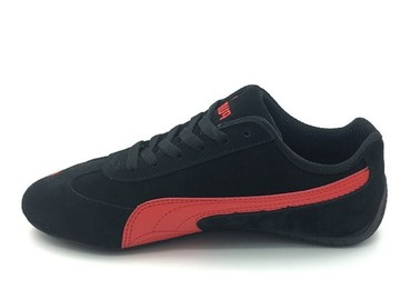 644d0f50ef4d Sale with online payment: Homme Puma Sparco Speed Noir/Rouge