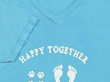 Selling: Happy Together - V-NECK