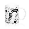Selling: Free Shipping - Corgi Lover Mug - Can be personalized