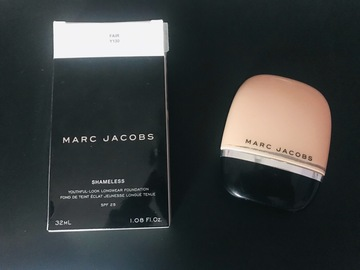 "Venta: Base de maquillaje Marc jacobs ""shameless"""