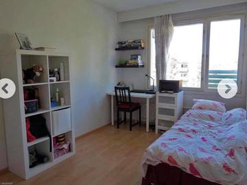 Renting out: A shared room in Puistola (Helsinki)