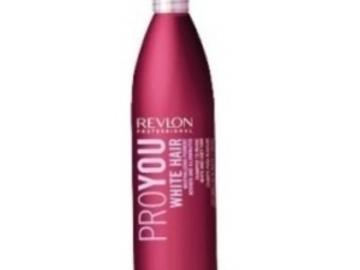 Venta: Champú rubios Revlon Pro You