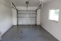 Monthly Rentals (Owner approval required): One Car Garage: Oakland Park, FL